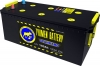 Аккумуляторная батарея Tyumen Battery 6CT-190VL (190 А/ч EN1300A ) конус/болт