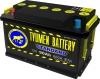 Аккумуляторная батарея Tyumen Battery 6CT-90VL (90 А/ч EN680A L+)