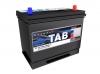 Аккумуляторная батарея TAB Азия D26 12V 70 A/h EN 700 A L+