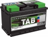 Аккумуляторная батарея TAB ecodry AGM 80 R+