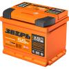 Аккумуляторная батарея Зверь 6CT-55VL (55 А/ч L+ EN 530A )