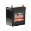 Аккумуляторная батарея Solite 44B19L (44 А/ч R+) буртик