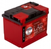 Аккумуляторная батарея E-LAB 12V 55 A/h EN 520 A (L+)