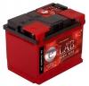 Аккумуляторная батарея E-LAB 12V 62 A/h EN 580 A (L+)
