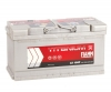 Аккумуляторная батарея Fiamm TitaniumPRO 6ст-100R 870А