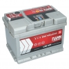 Аккумуляторная батарея Fiamm TitaniumPRO 6ст-60R 540А