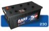 Аккумуляторная батарея Bars Silver EURO 6ст - 230L АПЗ