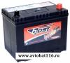 Аккумуляторная батарея Bost 80D26L (70 А/ч L+)