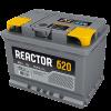 Аккумуляторная батарея АКОМ Reactor 6CT-62VL (EN 620A R+)