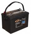 Аккумуляторная батарея Deka 634 CCA 690 (75 R+) низк.