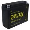 Аккумуляторная батарея Delta CT 1216 (YB16AL-A2 16 А/ч) зал.