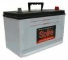Аккумуляторная батарея Solite 115E41L с буртиком (115 А/ч R+)