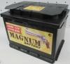 Аккумуляторная батарея Magnum 6ст-60 А (500A L+)