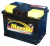 Аккумуляторная батарея Moratti 12V 62 A/h EN 610 A R+