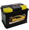 Аккумуляторная батарея Moratti 12V 66 A/h EN 620 A R+