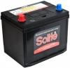 Аккумуляторная батарея Solite 95D26R с буртиком (85 А/ч L+)
