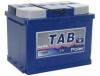 Аккумуляторная батарея TAB Polar 12V 66 A/h EN620 A (L+)