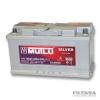 Аккумуляторная батарея Mutlu Silver 6ст-100 EN 850 A R+