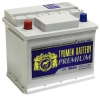 Аккумуляторная батарея Tyumen Battery Premium 6CT-50VL (50 А/ч EN410A R+)