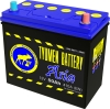 Аккумуляторная батарея Tyumen Battery ASIA 6CT-50VL (50 А/ч EN410A L+)
