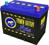 Аккумуляторная батарея Tyumen Battery ASIA 6CT-75VL (75 А/ч EN600A R+)