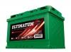 Аккумуляторная батарея АКОМ ULTIMATUM 6CT-70VL (640A R+)
