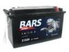 Аккумуляторная батарея Bars Silver 3ст - 215L АПЗ 1100А