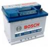 Аккумуляторная батарея Bosch S4 560 127 054 (60 А/ч L+)